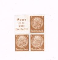 Hindenburg.MH,Neuf Charnière.Yvert 441 - Allemagne