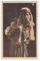 AK81 Ethnic - Egyptien Type And Scene - Motherly Love - Non Classificati