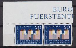 Europa Cept 1964 Liechtenstein 1v (pair) ** Mnh (LI245C) - Europa-CEPT