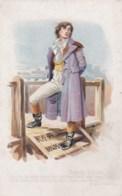 AL52 Tea Card - Co-operative Wholesale Societies, Sydney Carton - Tea & Coffee Manufacturers