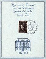 1938 Gelegenheidskaart Dag Van De Postzegel 1938 - Periode 1891-1948 (Wilhelmina)