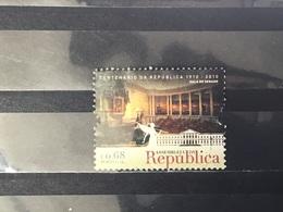Portugal - Parlementsgebouw Lissabon (0.68) 2010 - 1910 - ... Repubblica