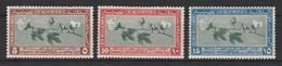 Egypt - 1927 - ( International Cotton Congress ) - MH* - Egypt