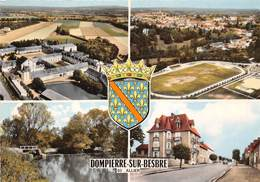 03-DOMPIERRE-SUR-BESBRE-MULTIVUES - France