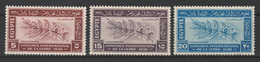Egypt - 1938 - ( International Leprosy Congress, Cairo ) - MH* - Egypt