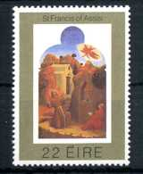 1982 IRLANDA SET MNH ** - Nuovi