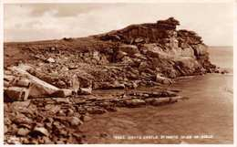 ISLES OF SCILLY - GIANTS CASTLE, ST. MARY'S - POSTED IN 1959 #82837 - Scilly Isles