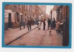 AI27 Whitechapel, 1938 - Reproduction - London