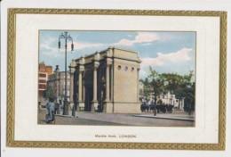 AI27 Marble Arch, London - Gilt Border - London