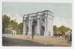 AI27 Marble Arch, London - London