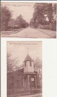 Villiers Sur Marne- Bois Gaumont - Villiers Sur Marne