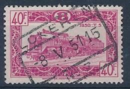 """TR 318 - """"LOKEREN Nr 7"""" - (ref. 26.837) - Chemins De Fer"""