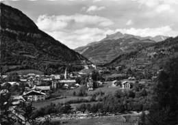 04-COLMARS-LES-ALPES- AU FOND, HAMEAU DE CLIGNON ET MONTAGNE DE ROCHE-CLINE - France