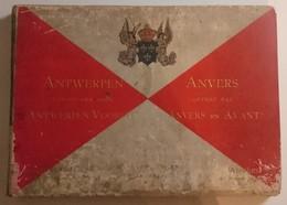 Anvers En Avant - Cultura
