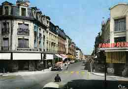 SOISSONS Rue Du Collège - Soissons