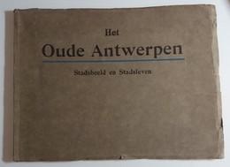 Het Oude Antwerpen - Cultura