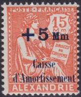 Port Said     .   Yvert       .   86      .    **   .     Neuf SANS Charniere    .  /   .   MNH - Port-Saïd (1899-1931)