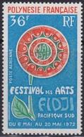 Polynesie    .   Yvert       .   PA 63    .    **   .     Neuf SANS Charniere    .  /   .   MNH - Neufs
