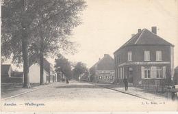 Assche - Walfergem - 1902 - L.L. Brussel Nr 6 - Asse