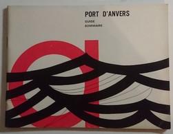 Guide Du Port D'Anvers - Cultura