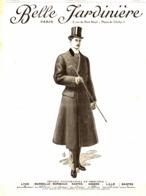 "PUB  "" BELLE JARDINIERE   ""   1909 ( 15 ) - Other"