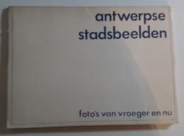 Antwerpse Stadsbeelden 10 Januari-15 Februari 81 - Bücher, Zeitschriften, Comics