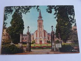 Bourbon Lancy Thermal -hospital D'aligre - Autres Communes