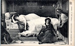 Nu - Femme - Tableau Phèdre , Par A. Cabanel - Tableaux