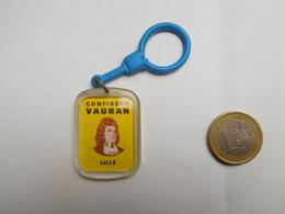 Porte Clés , Confiserie Vauban à Lille - Key-rings