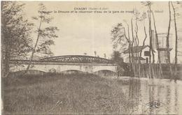 71. CHAGNY - Chagny