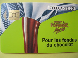 Télécarte France  50 - 50 Eenheden
