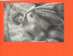 Nu - Femme - Reproduction (papier Souple) - Nus Adultes (< 1960)