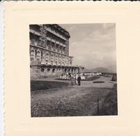 MINI-PHOTO--31---LUCHON---Hôtel De SUPERBAGNERES----voir 2 Scans - Lieux