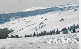 AK 0210  Das Riesengebirge Im Winter - Die Keilbauden Um 1914 - Schlesien