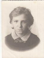 UKRAINE. #1483 A PHOTO. CHILDREN. GIRL PIONEER. SCHOOL UNIFORM. *** - Proyectores De Cine