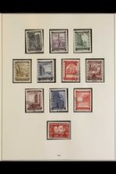 1948-69 FINE USED COLLECTION An Attractive, All Different Collection In A Dedicated Hingeless Album With Plenty Of Pages - Unclassified
