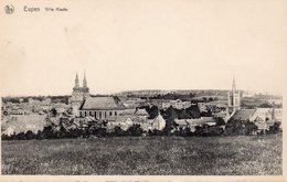 EUPEN : Ville Haute, Panorama - Eupen