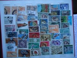 CYPRUS  LOT USED STAMPS - Gebraucht