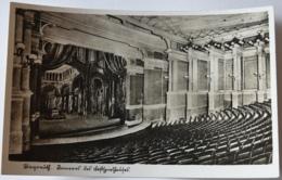Bayreuth Inneres Des Festspielhauses - Bayreuth