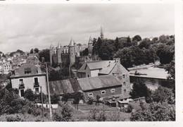 PHOTO--56----JOSSELIN Depuis La Route De Redon-juin 1966--voir 2 Scans - Places