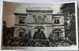 Bayreuth Haus Villa Wahnfried Richard Wagner - Bayreuth