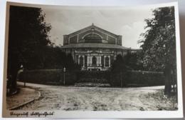 Bayreuth Festspielhaus - Bayreuth