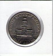 Etats Unis. Half Dollar. 1976. 200e Anniversaire De L'indépendance - Federal Issues