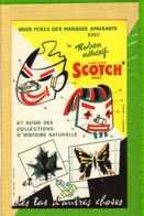 Buvard & Blotting Paper :Ruban Adhesif SCOTCH - Papeterie