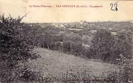 28 - LES ETILLEUX - Vue Générale - Le Perche Pittoresque - - Sonstige Gemeinden