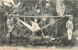 Pays Div-ref R775- Dahomey -collection Des Missions Africaines - Misson -religion -christianisme -voyage En Hamac- - Dahomey