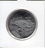 France. Assemblée Générale De La FFAN Pessac. 8 Novembre 1998. Médaille Des 25 Ans - Francia