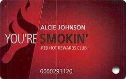 FireKeepers Casino - Battle Creek, MI - Slot Card - No Date - Casino Cards
