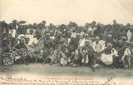 Pays Div-ref R770- Dahomey -collection Des Missions Africaines - Misson -religion -christianisme - Une Ambassade - - Dahomey