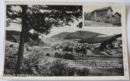 Breitau Sontra Kreis Rotenburg Gasthaus Zur Linde - Sontra